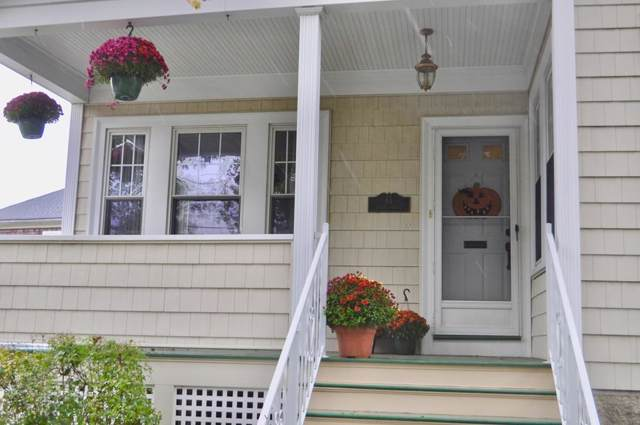 61 Spring St, Fairhaven, MA 02719 (MLS #72578493) :: RE/MAX Vantage