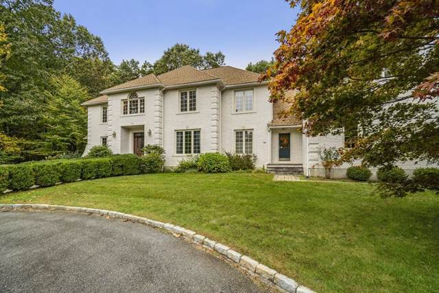 788 Strawberry Hill Road, Concord, MA 01742 (MLS #72578562) :: Trust Realty One