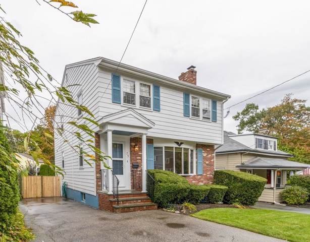 75 Sprague Street, Dedham, MA 02026 (MLS #72578611) :: Kinlin Grover Real Estate