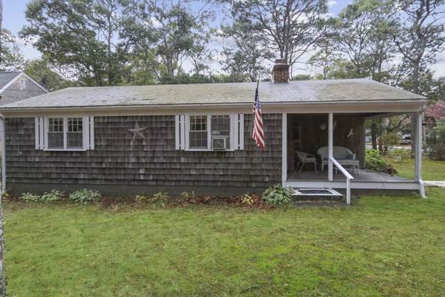 65 Beach Rd, Yarmouth, MA 02673 (MLS #72578654) :: Vanguard Realty