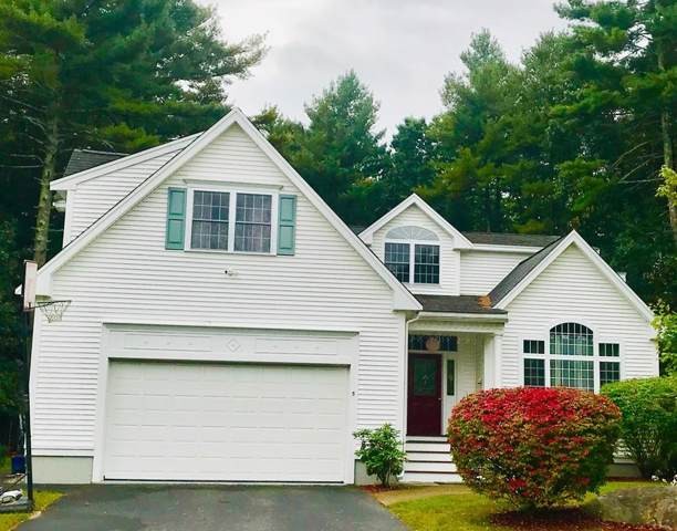 5 Casie Ln, Westford, MA 01886 (MLS #72578757) :: DNA Realty Group