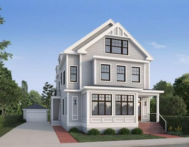 37 Claremon Street 1A, Somerville, MA 02144 (MLS #72578762) :: Walker Residential Team
