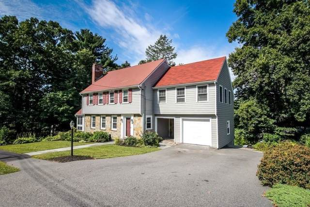 120 Lexington Avenue, Needham, MA 02494 (MLS #72578775) :: The Gillach Group