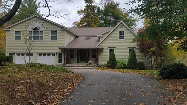 71 Central St, Boylston, MA 01505 (MLS #72578853) :: The Duffy Home Selling Team