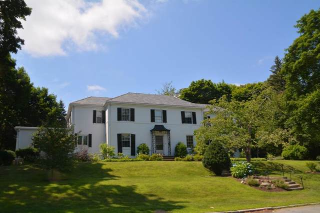 6 Brush Hill Rd, Newton, MA 02461 (MLS #72578868) :: Walker Residential Team