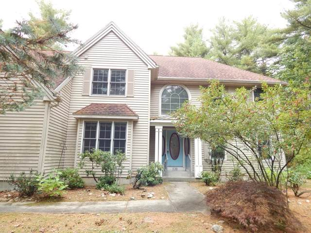 132 Harkness Rd, Pelham, MA 01002 (MLS #72578887) :: NRG Real Estate Services, Inc.