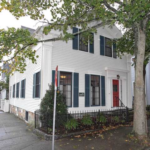 90 Walden St, New Bedford, MA 02740 (MLS #72578888) :: RE/MAX Vantage