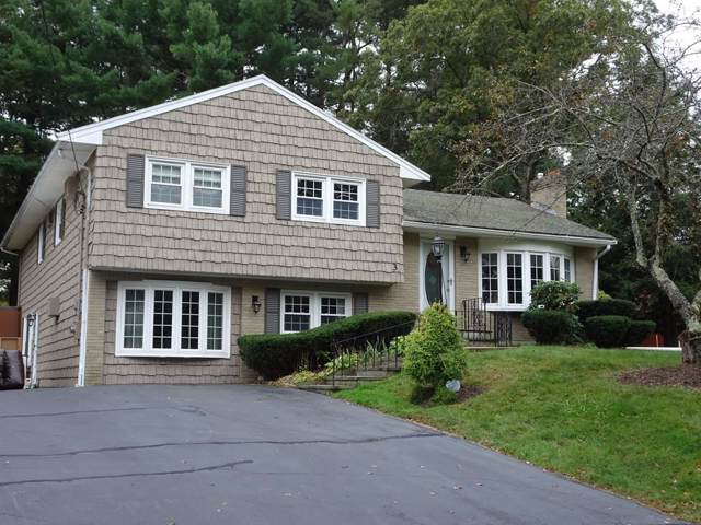 3 Lincolnwood Drive, Franklin, MA 02038 (MLS #72578901) :: Trust Realty One