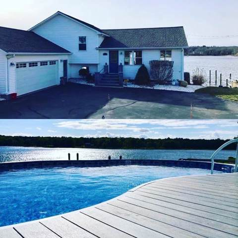 77 Cliff Drive, Freetown, MA 02702 (MLS #72578926) :: Trust Realty One