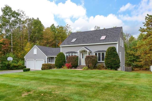 4 Oxford Road, Windham, NH 03087 (MLS #72578938) :: Compass