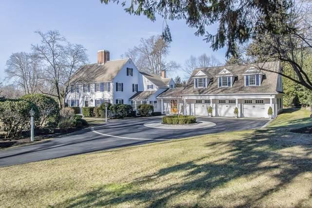 10 Bancroft Road, Andover, MA 01810 (MLS #72578956) :: Kinlin Grover Real Estate