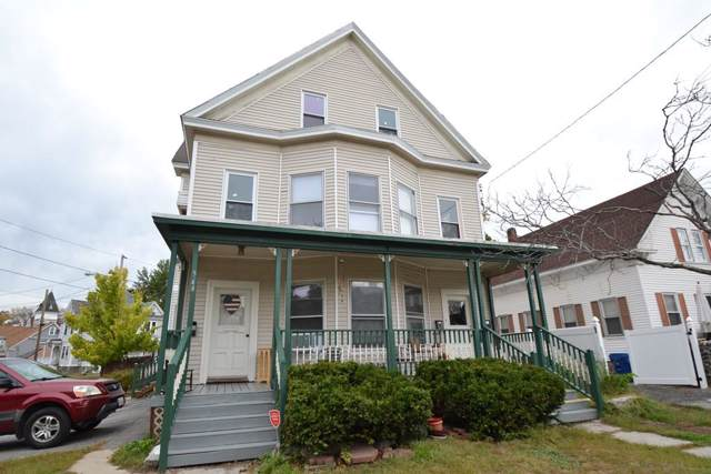 542-544 Andover St, Lawrence, MA 01843 (MLS #72579093) :: Trust Realty One