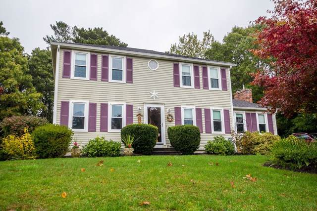 73 Kirk Cir, Plymouth, MA 02360 (MLS #72579099) :: Trust Realty One