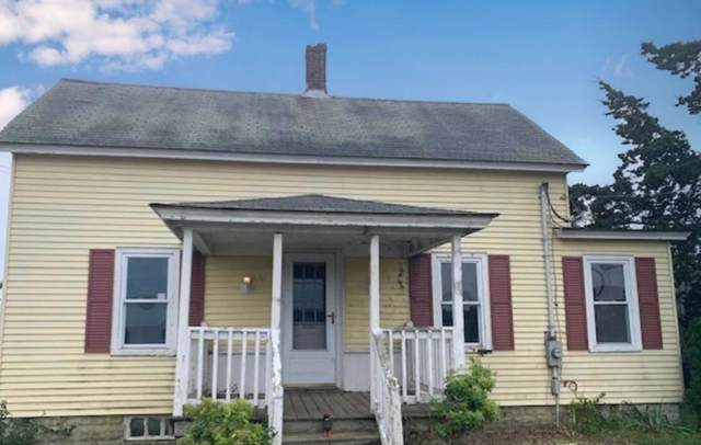 51 Lafayette Rd, Hampton, NH 03842 (MLS #72579166) :: Compass