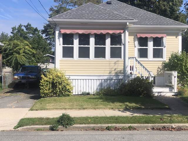 29 Jefferson St, Fairhaven, MA 02719 (MLS #72579187) :: Charlesgate Realty Group