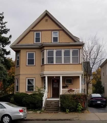 337 Highland Ave, Somerville, MA 02144 (MLS #72579252) :: Walker Residential Team