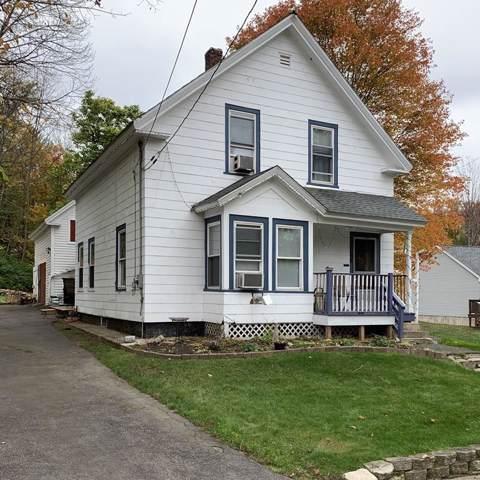174 Pleasant St, Orange, MA 01364 (MLS #72579351) :: Compass