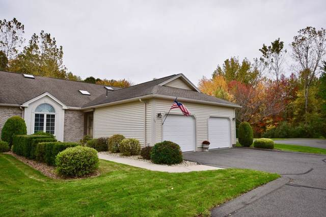 114 Pine Grove Dr #114, South Hadley, MA 01075 (MLS #72579376) :: NRG Real Estate Services, Inc.