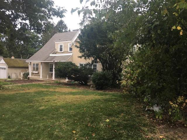 3 Thornton Rd, Worcester, MA 01606 (MLS #72579397) :: Vanguard Realty