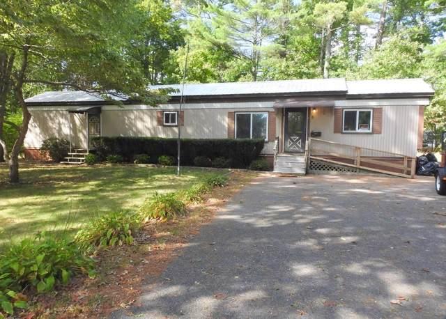 8 Siesta Dr., Wareham, MA 02576 (MLS #72579398) :: Primary National Residential Brokerage