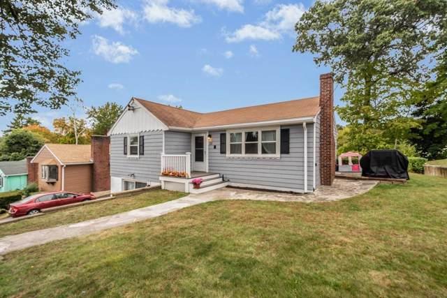 32 Meadow Brook Rd, Lynn, MA 01905 (MLS #72579402) :: Primary National Residential Brokerage