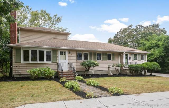 358 West Street, Reading, MA 01867 (MLS #72579412) :: Exit Realty
