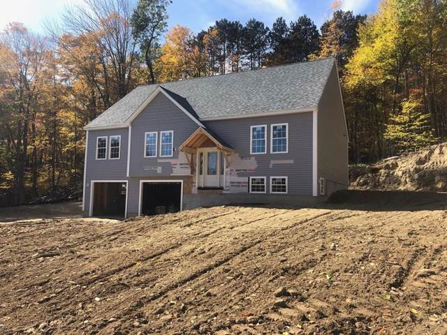 Lot 4a Main St, Ashby, MA 01431 (MLS #72579431) :: Exit Realty