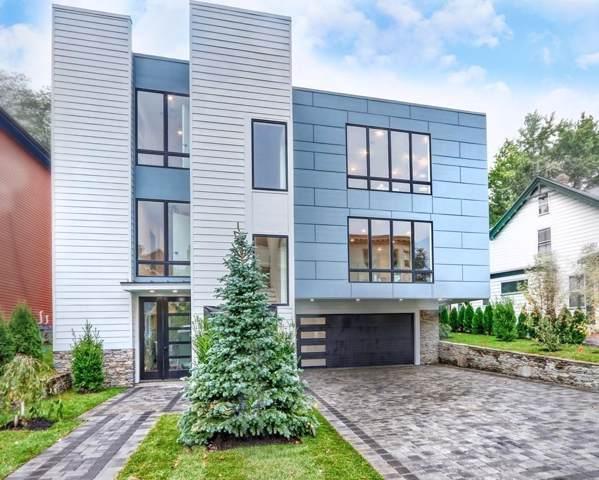 75 Greenough Street #1, Brookline, MA 02445 (MLS #72579479) :: Kinlin Grover Real Estate