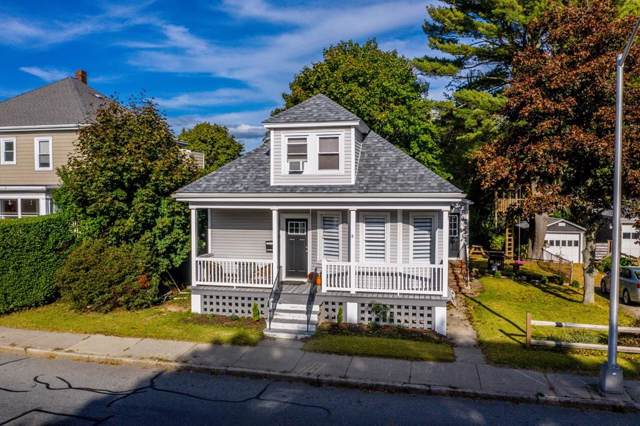 2540 Acushnet Ave, New Bedford, MA 02745 (MLS #72579502) :: Compass
