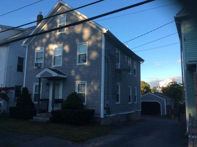 47 N Pleasant Street, Taunton, MA 02780 (MLS #72579521) :: Compass