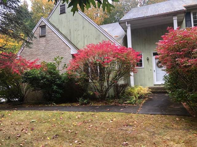 551 Winter St, North Andover, MA 01845 (MLS #72579578) :: Westcott Properties