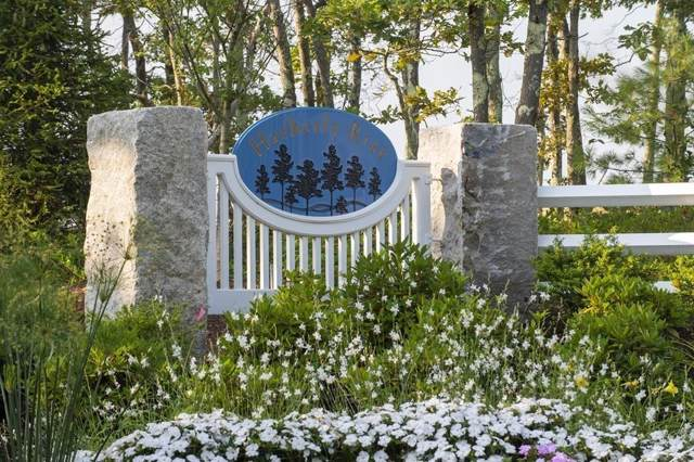 15 Thayer Lane #15, Plymouth, MA 02360 (MLS #72579598) :: Anytime Realty