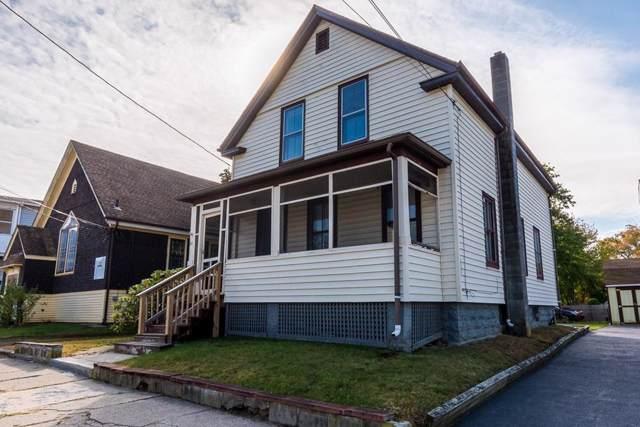 41 Orange Street, Attleboro, MA 02703 (MLS #72579607) :: Compass