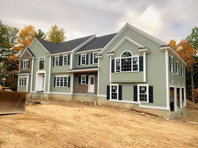 16 Saint Augustine Drive, Westford, MA 01886 (MLS #72579609) :: Anytime Realty