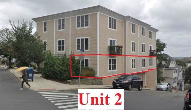 14 Main St #2, Somerville, MA 02145 (MLS #72579611) :: Compass