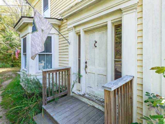 54 Main St, Wales, MA 01081 (MLS #72579613) :: Vanguard Realty
