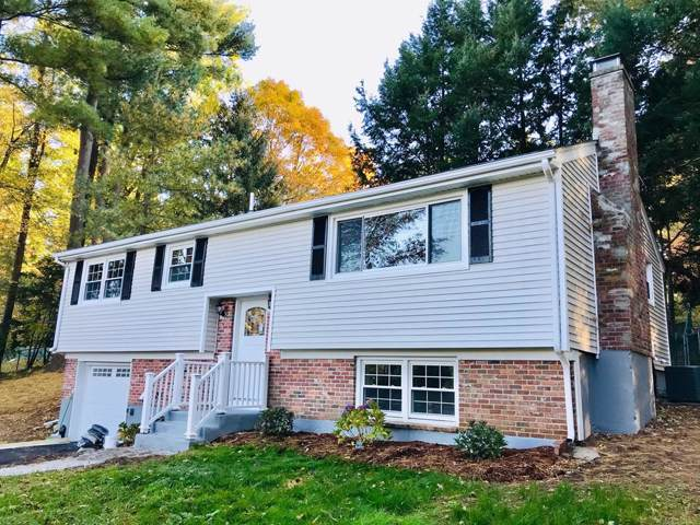 670 Mass Ave, Acton, MA 01729 (MLS #72579626) :: Compass