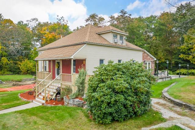 6 East Charles Street, Milford, MA 01757 (MLS #72579649) :: Primary National Residential Brokerage