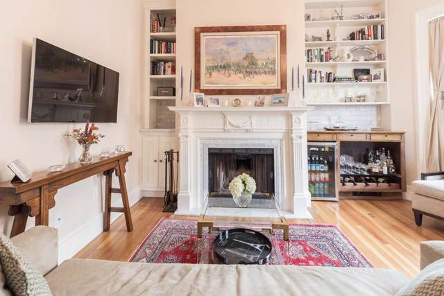 312 Shawmut Ave #4, Boston, MA 02118 (MLS #72579653) :: Compass Massachusetts LLC