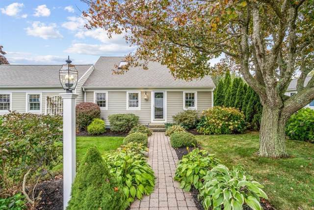 66 Hilltop Ave, Plymouth, MA 02360 (MLS #72579671) :: Anytime Realty