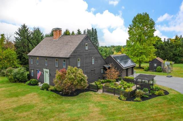 4 Lincoln St, Lunenburg, MA 01462 (MLS #72579673) :: Primary National Residential Brokerage
