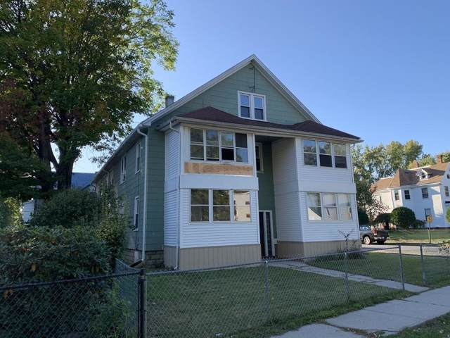 580 Plainfield Street, Springfield, MA 01107 (MLS #72579691) :: Anytime Realty
