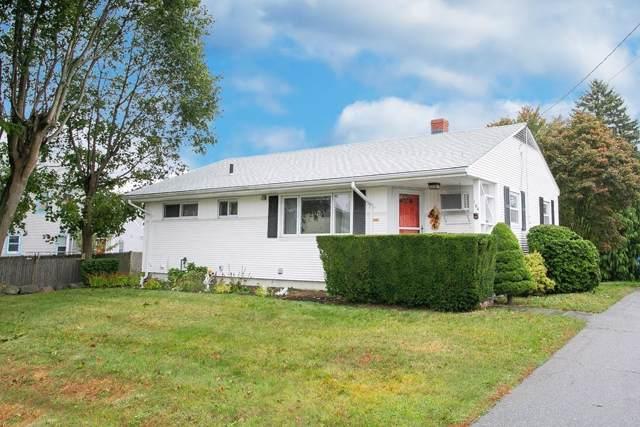 104 Watson St, New Bedford, MA 02740 (MLS #72579712) :: Vanguard Realty