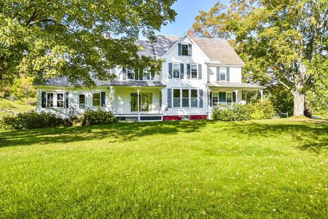 30 Jacksonville Road, Colrain, MA 01340 (MLS #72579734) :: DNA Realty Group