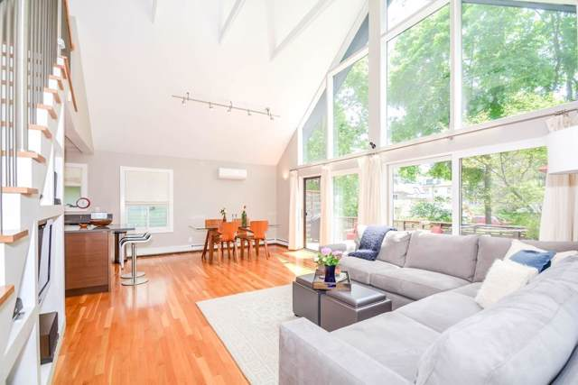10 Hawthorne Park #10, Cambridge, MA 02138 (MLS #72579806) :: Walker Residential Team