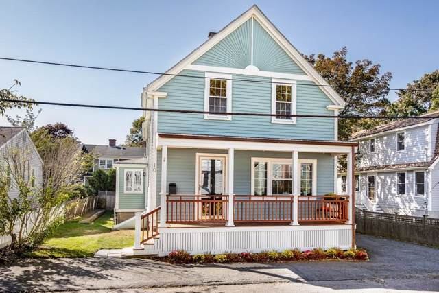10 Curtis St, Marblehead, MA 01945 (MLS #72579807) :: Trust Realty One
