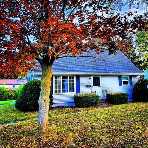 147 Sheehan Dr, Holyoke, MA 01040 (MLS #72579817) :: NRG Real Estate Services, Inc.