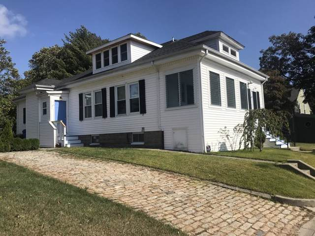 108 Riverview Street, Fall River, MA 02724 (MLS #72579826) :: Revolution Realty