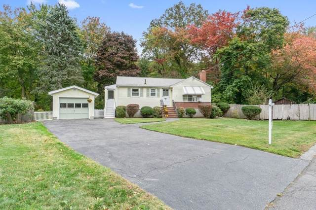 27 Winslow Rd, Beverly, MA 01915 (MLS #72579840) :: Exit Realty