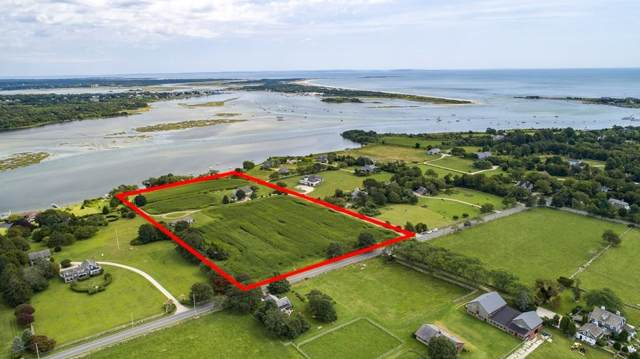 Lot 1 Meader Lane, Westport, MA 02791 (MLS #72579900) :: Vanguard Realty